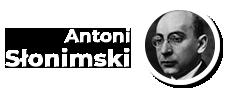 Antoni Słonimski