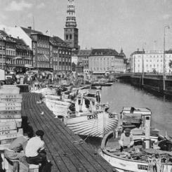 Kopenhaga - lata trzydzieste XX wieku