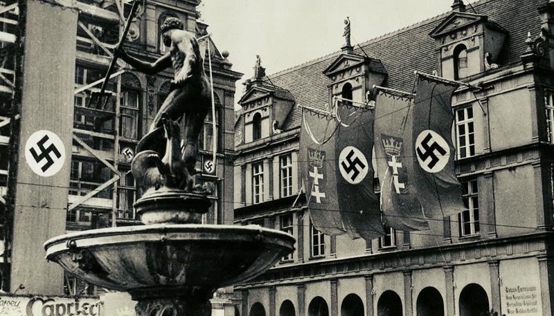 Gdańsk 1939 rok