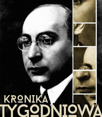 Kroniki tygodniowe Słonimskiego