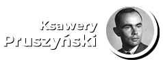 Ksawery Pruszyński