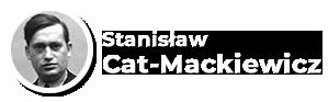 Stanmisław Cat-Mackiewicz