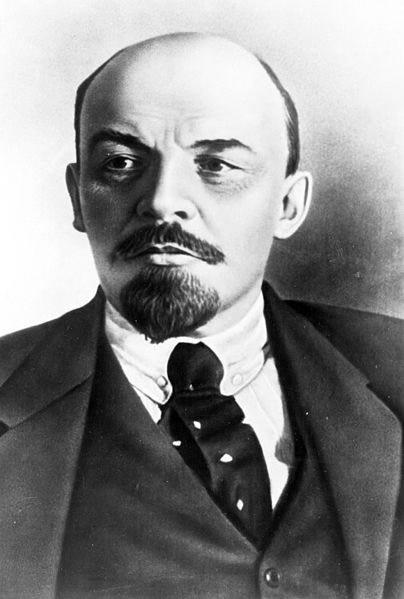 W.I. Lenin