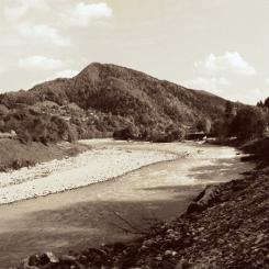 Rzeka Czeremosz