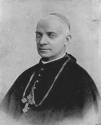 Kardynał Jan Puzyna