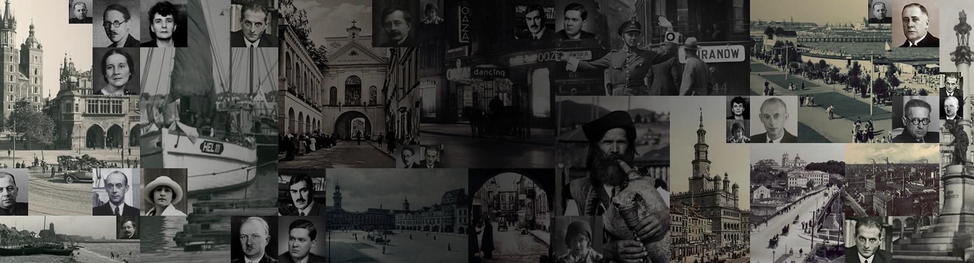 Pisarze dwudziestolecia o Polsce
